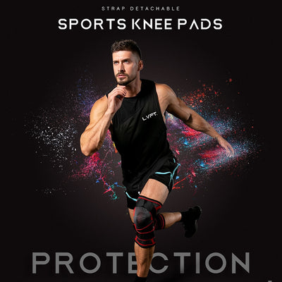 Sports Knee Pad - shoppe list