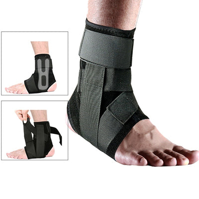 Sports Ankle Brace - shoppe list