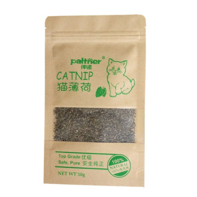 100% Natural Premium Catnip Cattle Grass
