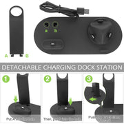 3 in 1 Charging Dock Holder