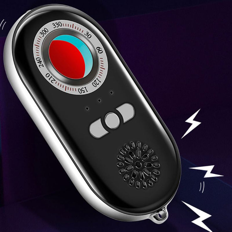 Personal Safety - Hidden Camera Detector, Personal Alarm and Flashlight! - shoppe list