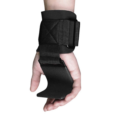 Anti-slip Weight Lifting Wrist Grip