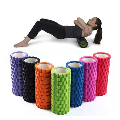 Muscle Relax Foam Massage Roller