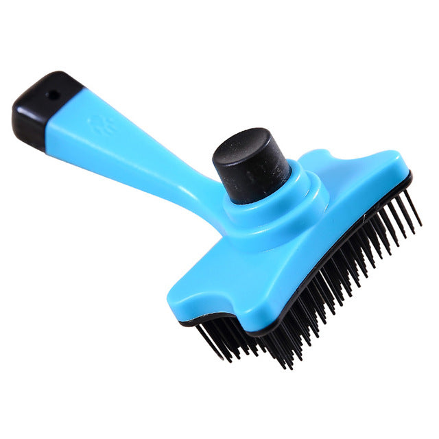 Pet Brush for Dogs & Cats