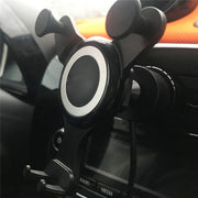 Smart Mobile Phone Holder Car Accessories