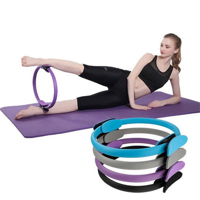 Women Magic Ring Gym Workout Pilates