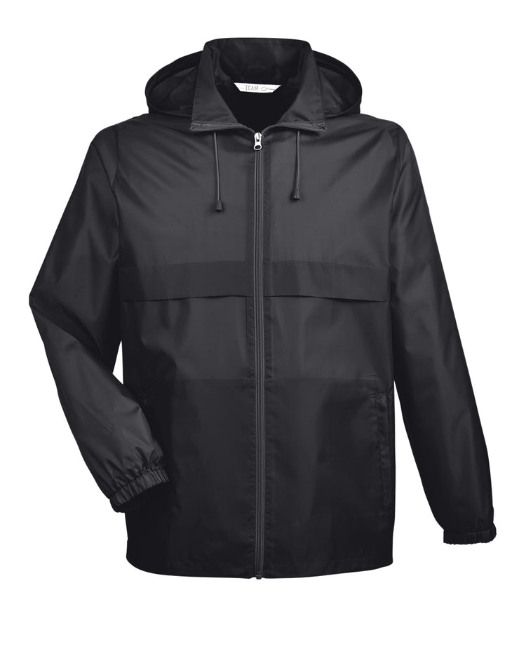Adult Lightweight Jacket-Water Resistant - shoppe list