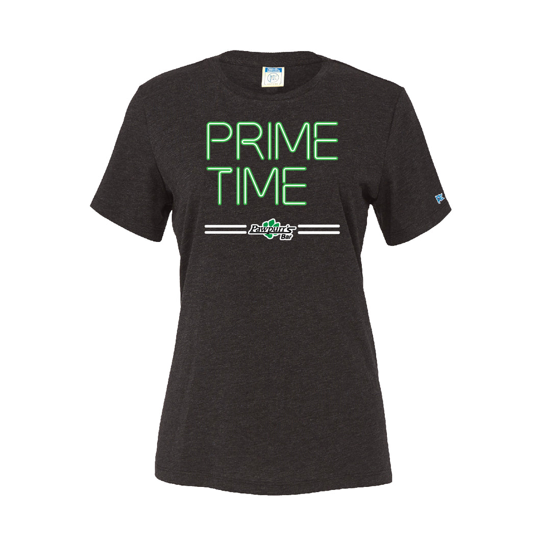 Prime Time | Ladies Relaxed Tee