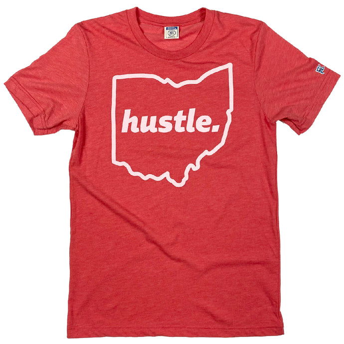 Ohio Hustle - Red