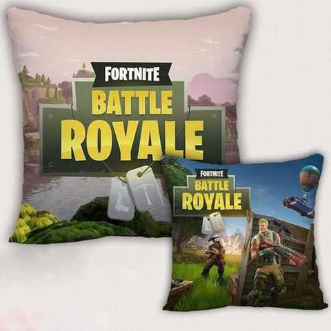 Loot Llama Fortnite - Fortnite Battle Royale Pillow