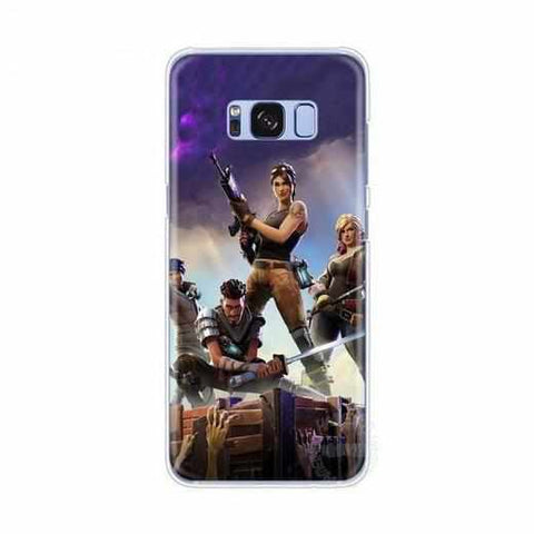 Loot Llama Fortnite - Original Fortnite Samsung Case