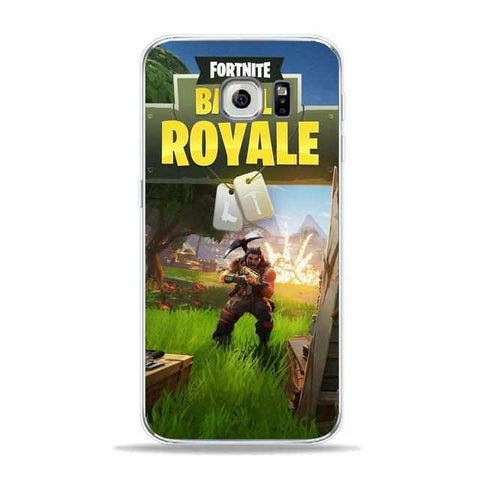 Battle Royale Battle Samsung Case