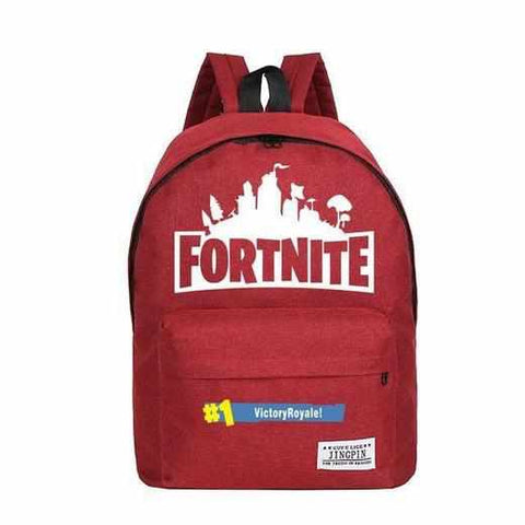 Loot Llama Fortnite - Red Victory Royale! Backpack