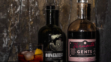 Bongkirsch – Degustationsnotizen, Pairings und: DRINKS!