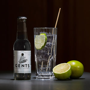 Gents Swiss Roots Tonic Water / 24 Stk.