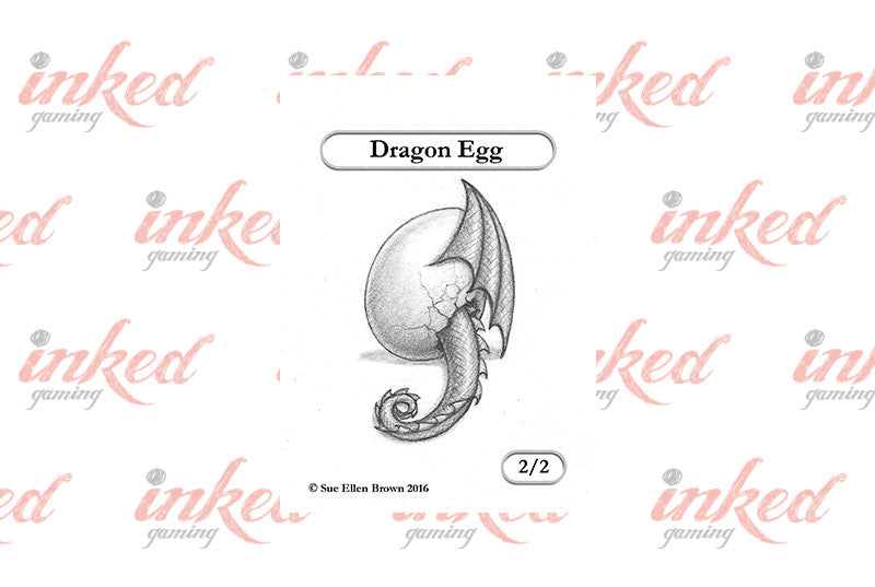 Dragon Egg 002