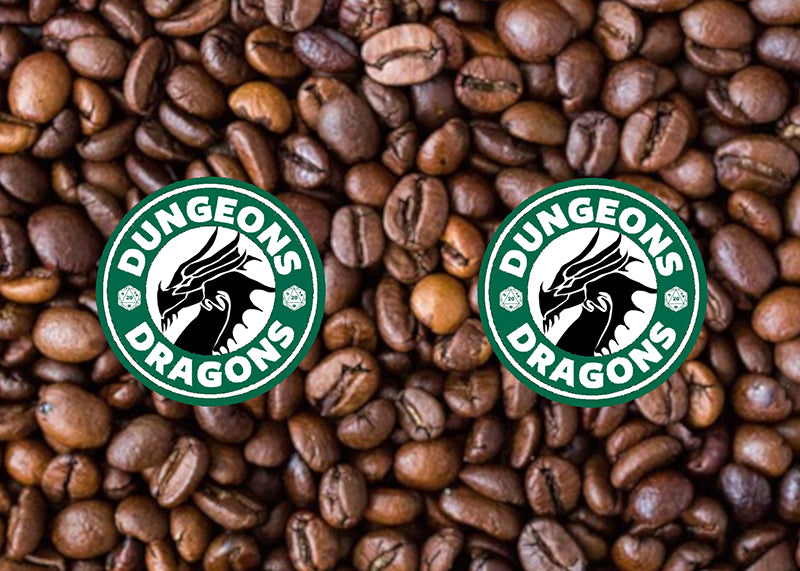 Dungeons and Coffee