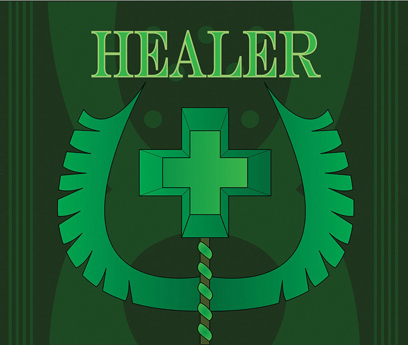 What Do You Play? Healer