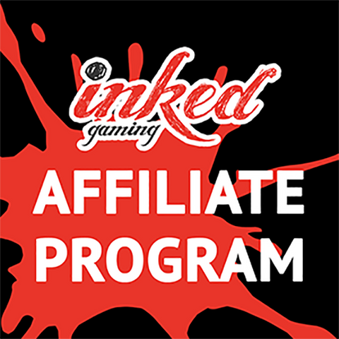 Inked Gaming Affiliate Program