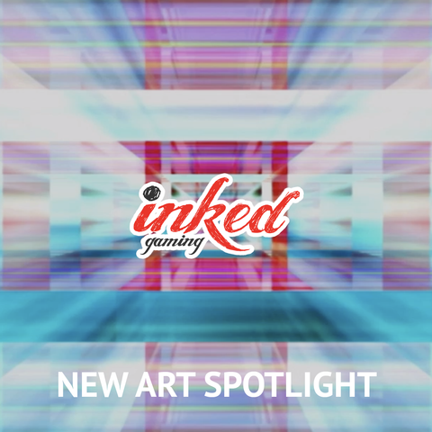 New Art Spotlight: September 2019