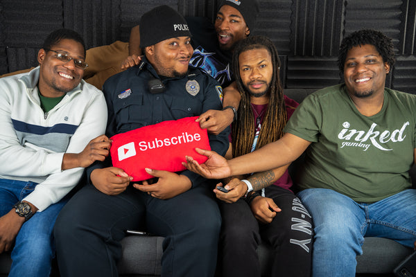 Team aps subscribe to youtube