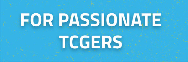 for passionate tcgers
