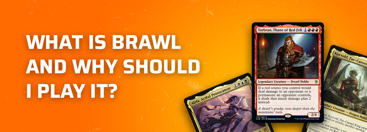What is Brawl and Why Should I Play it