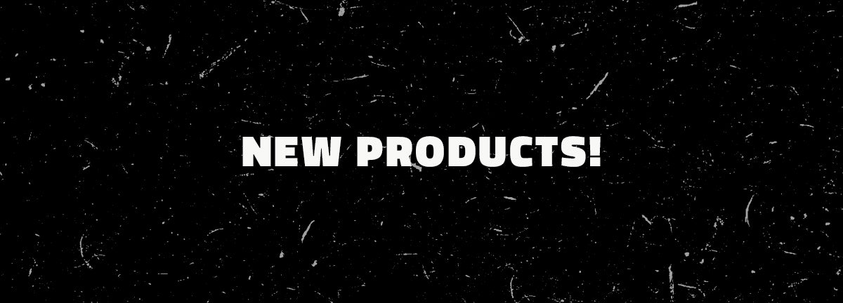 New Products!