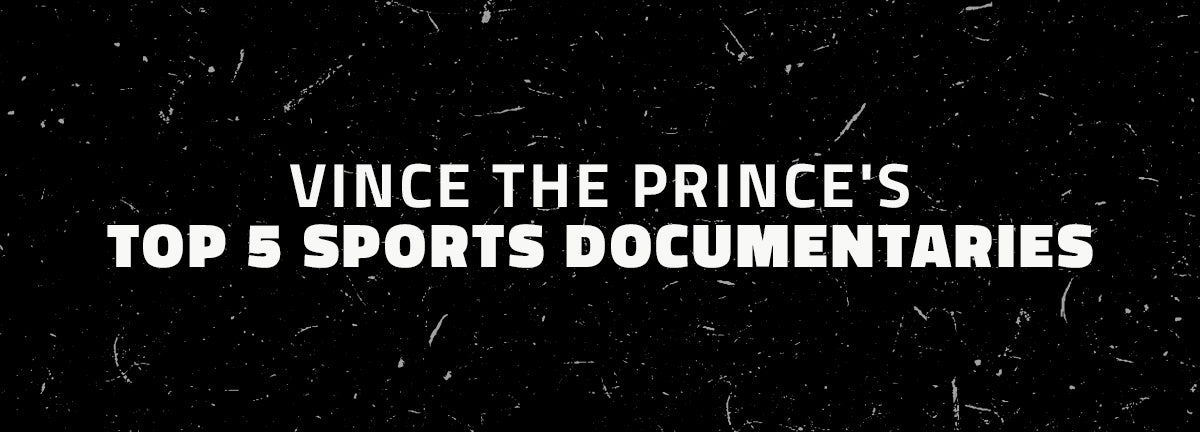 top 5 sports documentaries