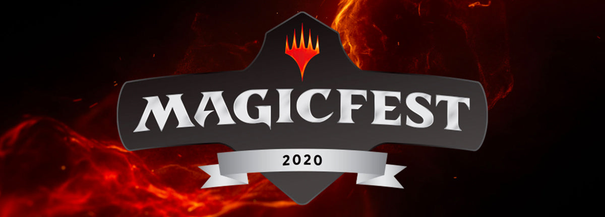 Magicfests are online now!