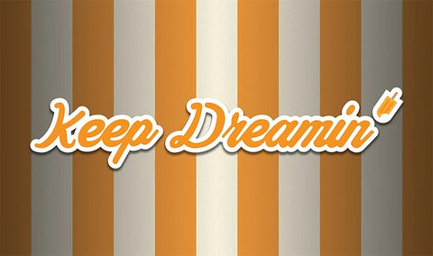 Keep Dreamin' By Cameron Anderson