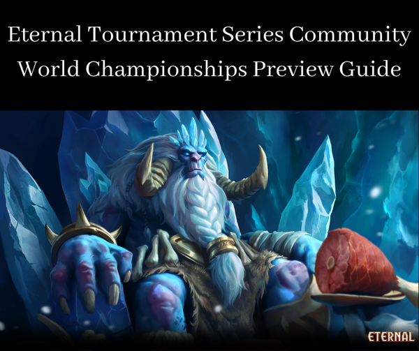 Ets World Championships Preview Inked Gaming