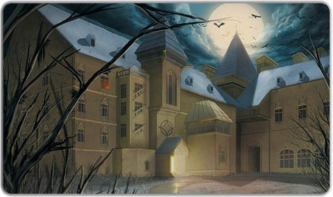 Haunted Mansion Playmat