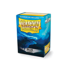 Dragon Shield Classic Sleeves (100ct. box)