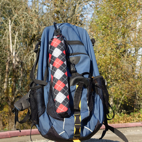 playmat bag with backpack