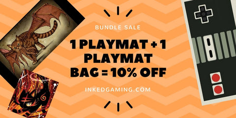 playmat bundle special