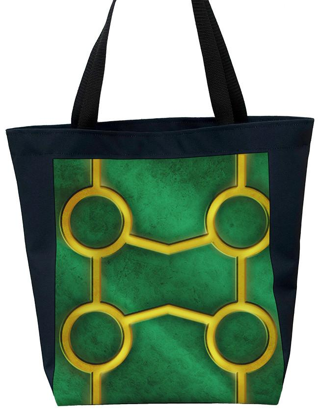 45c4c5811 Legendary Emerald Day Tote – Inked Gaming