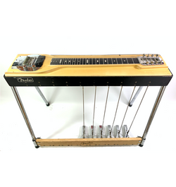 Fender 400 Pedal Steel Blonde de 1959