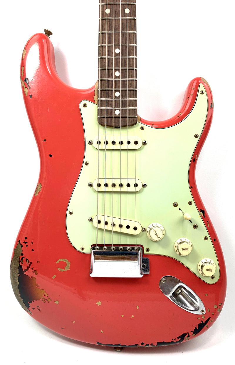 Fender Stratocaster Custom Shop 63' Michael Landau