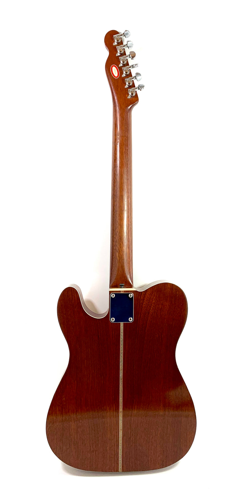 James C. Larson Telecaster Electro-acoustique USA
