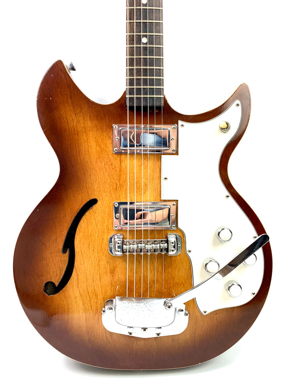 Harmony Rebel de 1960's
