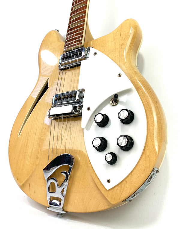 Rickenbacker 360 Natural de 1993