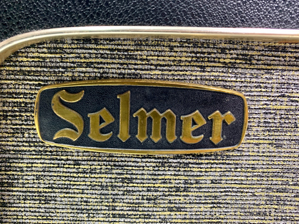 Selmer Little Giant début 1960's