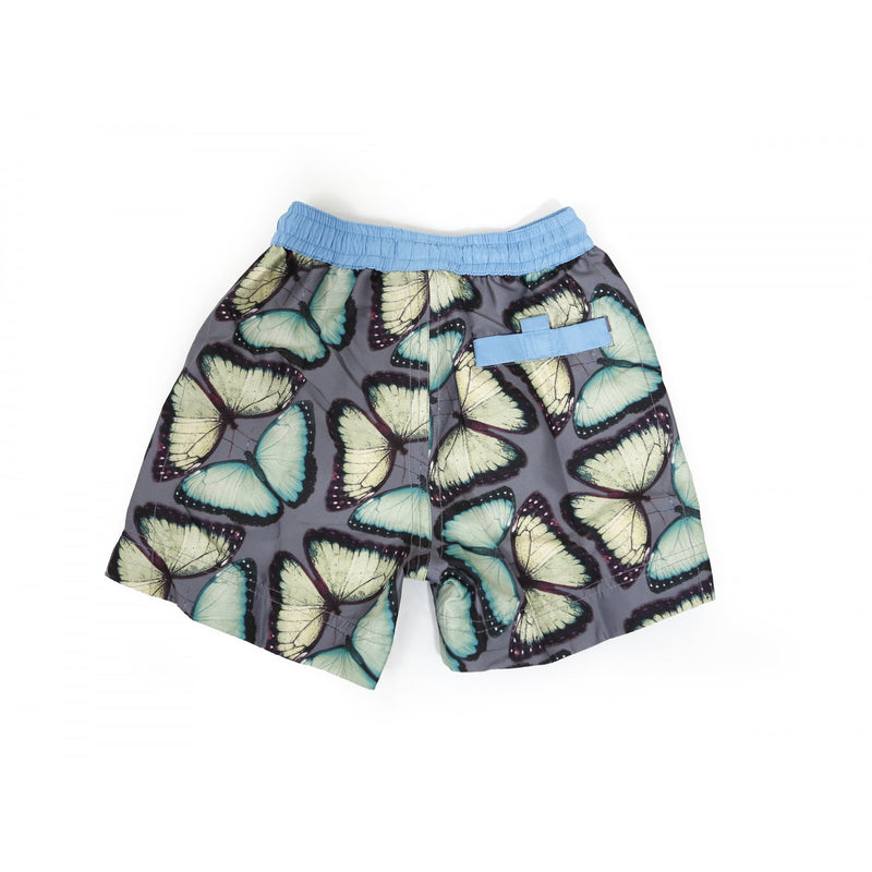 Brisbane George Swim Shorts