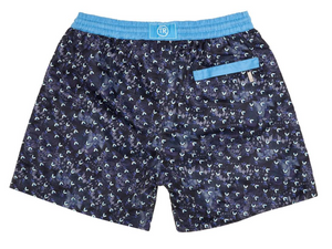 Dubai Butterfly Luca Swim Shorts