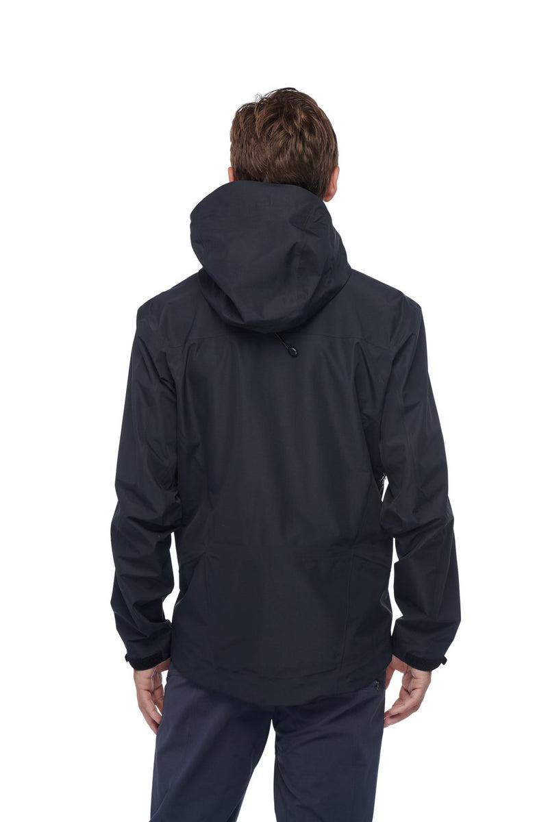 Apoc Jacket, back view