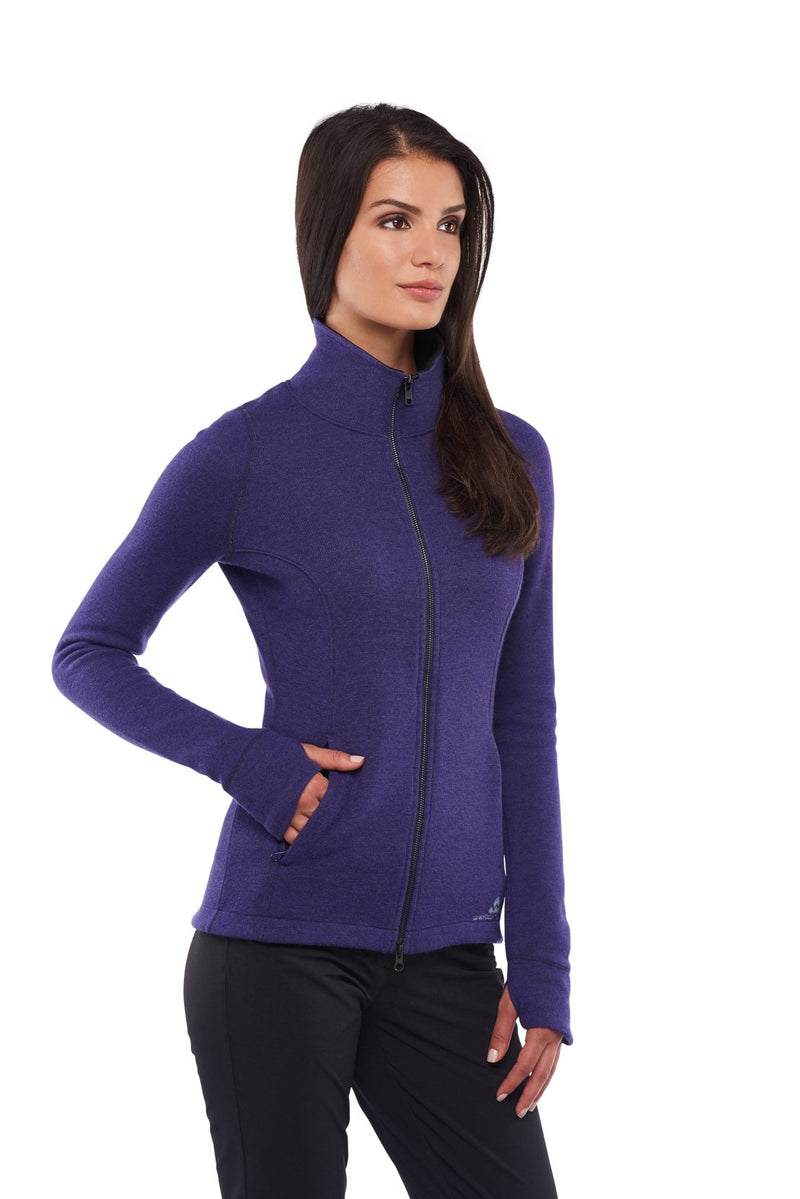 Aura Sweater, front view