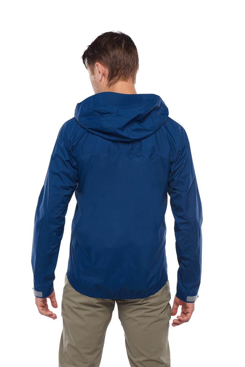 Focus Hoody, back view