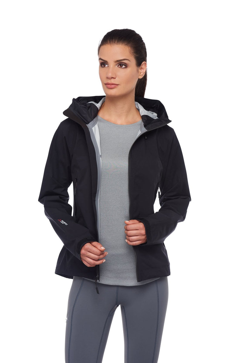Fuse Hoody, opened front
