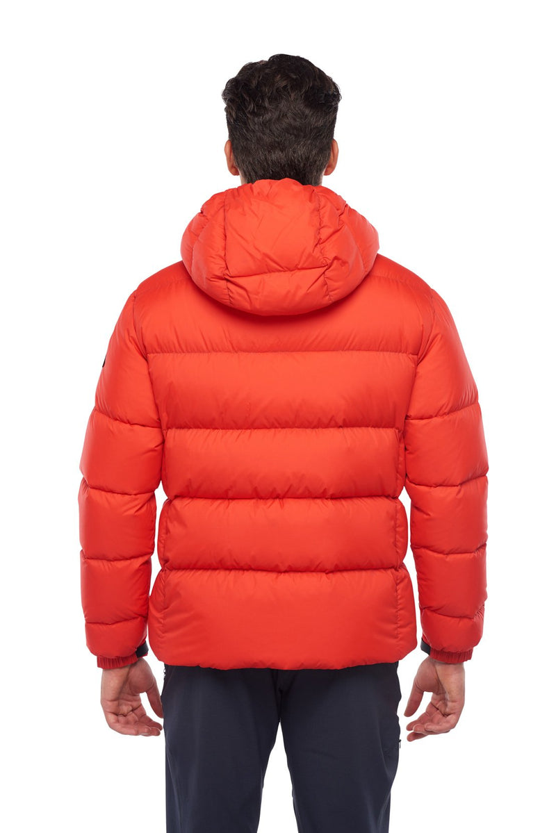 Himalaya Hoody, back view